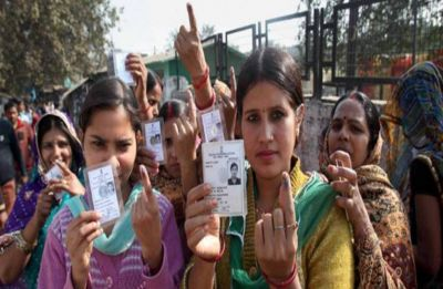 More women turn out to vote in 3 of 7 Lok Sabha seats in Delhi