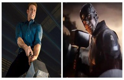 Ever asked WHY Captain America lifted Thor's Mjolnir only in Endgame and not in Age of Ultron? Marvel head Kevin Feige answers