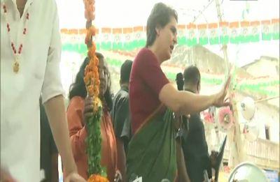 Better if you had elected Amitabh Bachchan as PM: Priyanka Gandhi's 'greatest actor' jab at PM Modi