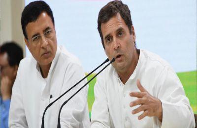 Philosophy of PM Modi, Amit Shah based on violence not Mahatma: Rahul Gandhi