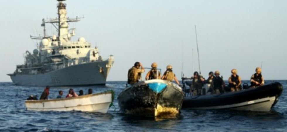 sea robbery incidents in South East Asia region