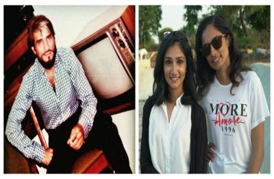 Manjari and Vinati Makijany, daughters of Sholay's star Mac Mohan set for Bollywood debut