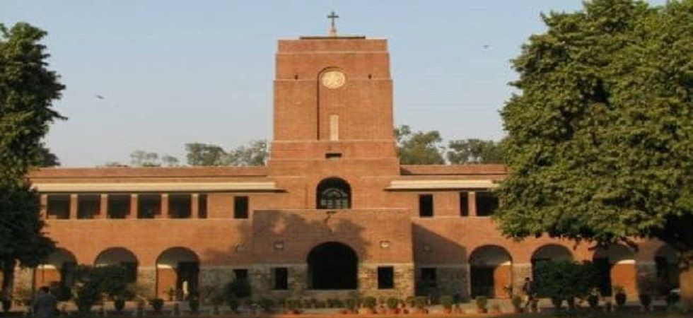 Teachers od St. Stephen's College will stage a dharna outside the institute's front gate. (File photo)