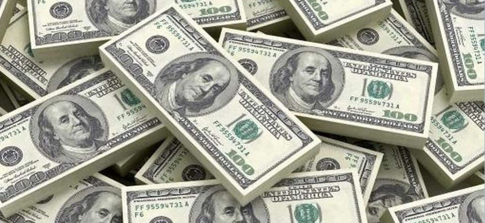 Pakistan currency hits all-time low against US dollar (file photo)