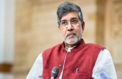 Godse killed Gandhi's body, people like Sadhvi Pragya killing his soul: Kailash Satyarthi