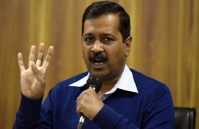 'BJP may get me assassinated like Indira Gandhi, my PSOs vote for PM Modi': Arvind Kejriwal