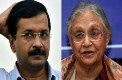Kejriwal claims Muslims votes shifted to Congress in Delhi at last moment, Sheila Dikshit hits back