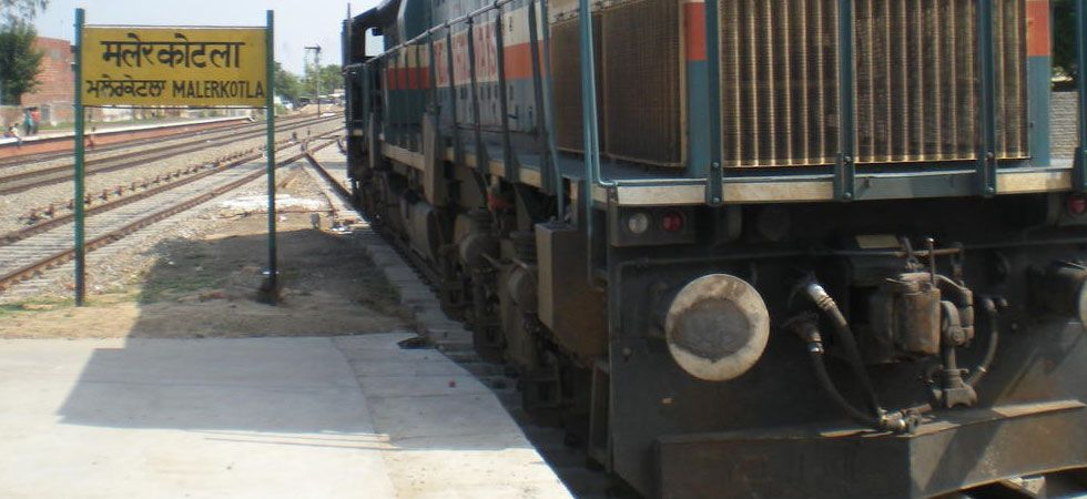 Representational Image/India Rail Info