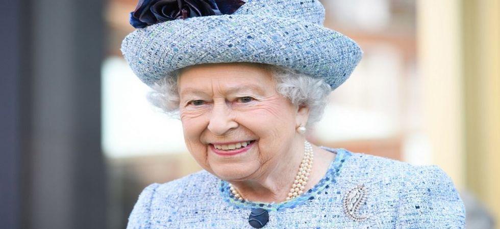 Queen Elizabeth II (File Photo)