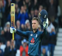 Jason Roy hits emotional hundred vs Pakistan with baby daughter in hospital
