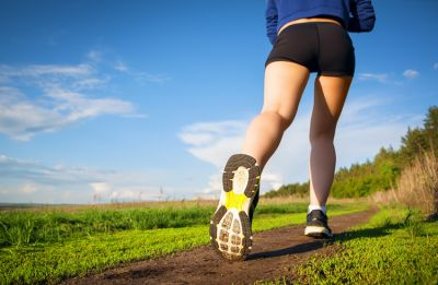 Fast walkers more likely to live longer: Study
