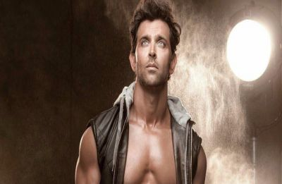 Here's how Hrithik Roshan's look from Super 30 was protected