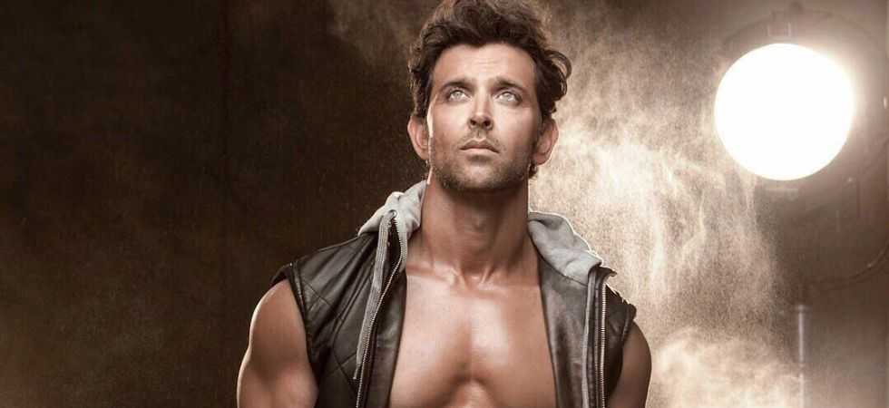 Here S How Hrithik Roshan S Look From Super 30 Was Protected News