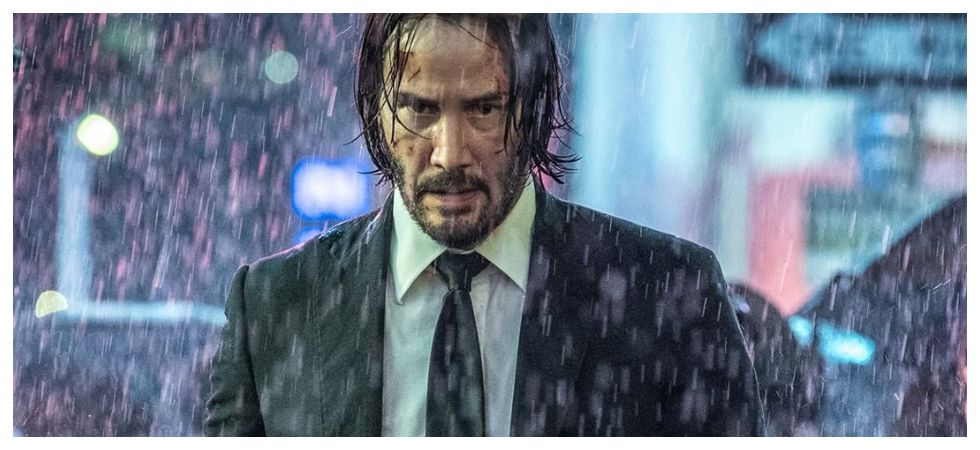 Keanu Reeves talks about his onscreen crush (Photo: Instagram)