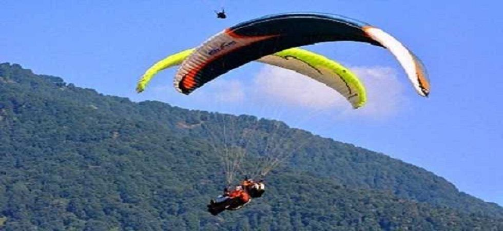 Tourist killed, instructor injured after paraglider crashes in Solang Valley near Manali