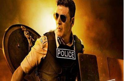 Akshay Kumar's cop character won't don khaki for Sooryavashi; check deets inside