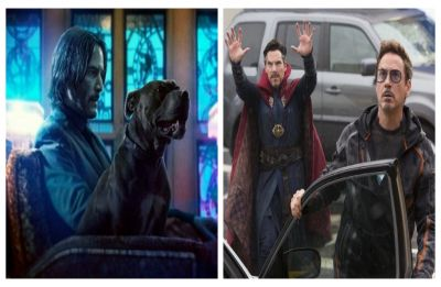 John Wick: Chapter 3 – Parabellum expected to dethrone Avengers: Endgame at box office this weekend