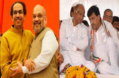 Maharashtra Exit Polls 2019 LIVE: Will BJP-Shiv Sena alliance be able to save its fortress?