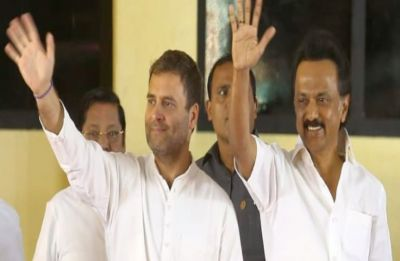 Tamil Nadu Exit Poll: DMK-Congress alliance likely to win whopping 28 seats, AIADMK-BJP to lose