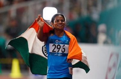 Dutee Chand in same-sex relationship, says she got the courage to speak after Supreme Court verdict