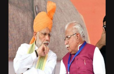 Haryana Exit Poll LIVE: Will BJP make comeback after 2018 Assembly election shocker?