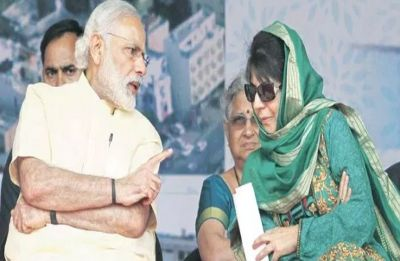 Jammu and Kashmir Exit Poll 2019: Mehbooba Mufti's PDP set to lose in state, BJP may win 2 seats