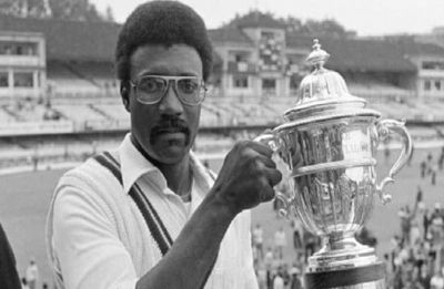 1975 World Cup: The start of the West Indies domination