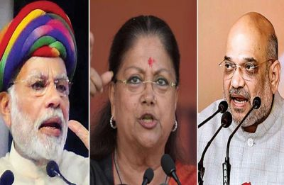 Rajasthan Exit Poll 2019: BJP likely to win 22 seats, Congress may win three seats