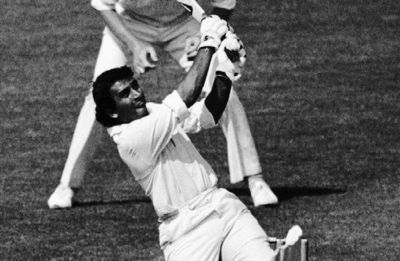 India's World Cup moments: When Sunil Gavaskar's 174-ball crawl-a-thon made headlines in 1975