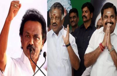 Tamil Nadu Exit Poll LIVE: Will Stalin-led alliance sweep state or AIADMK's last minute pact stop him?