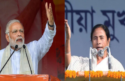 West Bengal Exit Poll: Mamata remains strong, but BJP makes big improvement