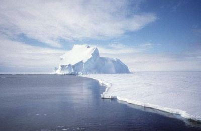 A quarter of West Antarctic ice now unstable: Study