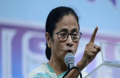 Mamata Banerjee says Exit Polls a 'gossip', terms it 'game plan' to replace EVMs