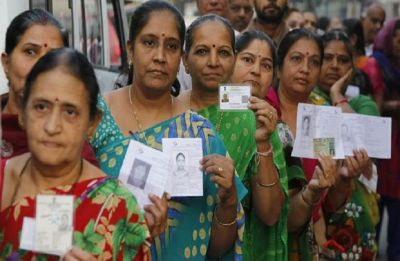 Lok Sabha Elections Phase 7: How to download voter slip