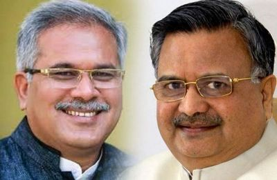 Chhattisgarh Exit Poll: BJP projected to lose at least 4 seats, Congress to improve tally