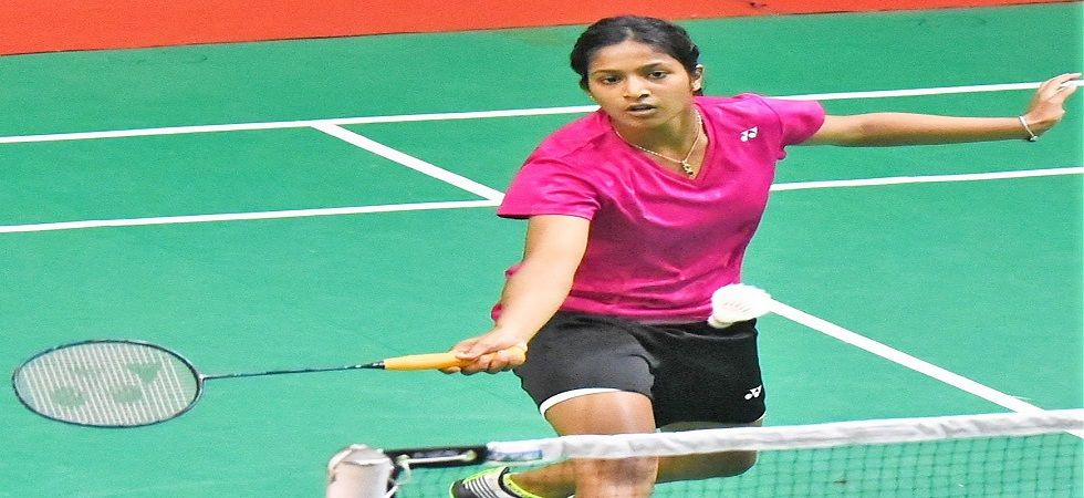 Focus on Gayatri Gopichand as Jr Badminton Nationals begins on Tuesday (Image Credit: Twitter)