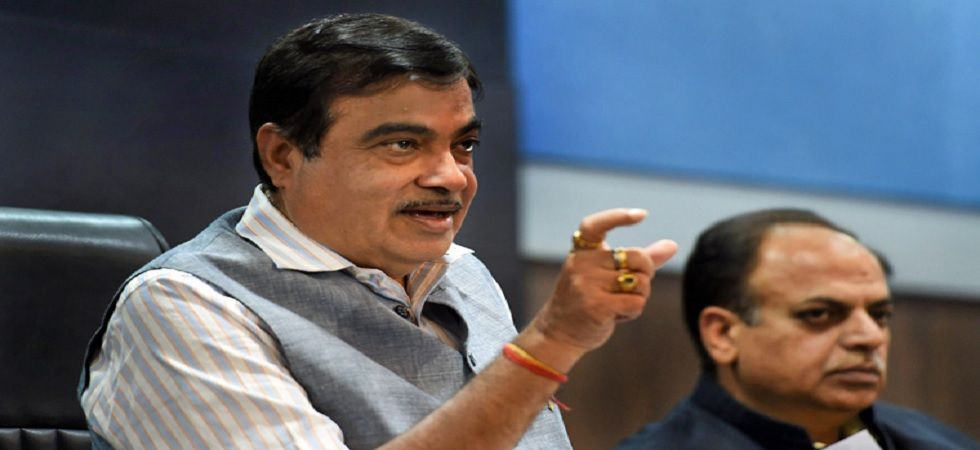 Nitin Gadkari said the BJP will win the same number of seats in Maharashtra as in 2014 Lok Sabha elections. (File Photo: PTI)