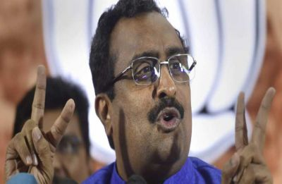 What Uttar Pradesh was in 2014, Bengal will be in 2019: BJP's Ram Madhav after exit polls