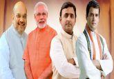 VIP Candidates Exit Poll 2019: PM Modi, Rahul Gandhi, Sonia Gandhi set to retain their seats
