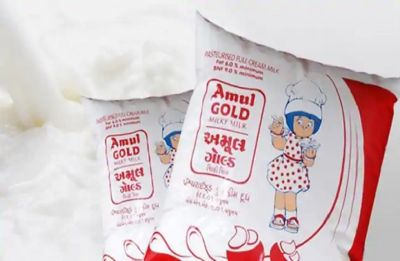 Amul hikes milk price by Rs 2 per litre from today