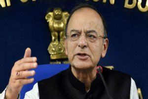 Oppn's fake issue of EVMs would lose non-existent rationale: Arun Jaitley on exit polls