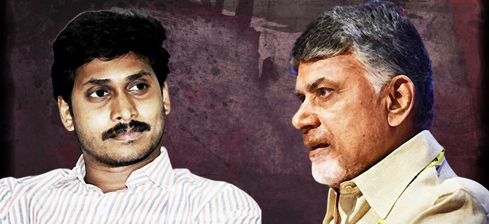 Andhra Pradesh Assembly Elections: Exit poll predicts YSR Congress to win 119 seats