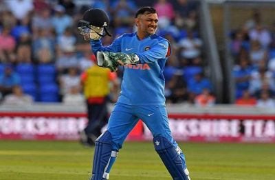Dhoni wants to fulfil dream of becoming painter post retirement
