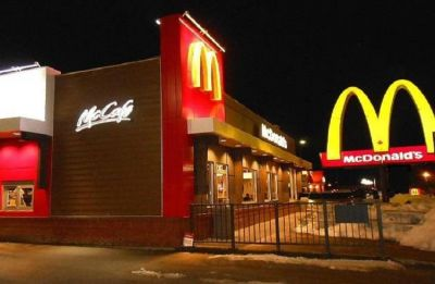 McDonald's drops these food items from menu in reopened stores