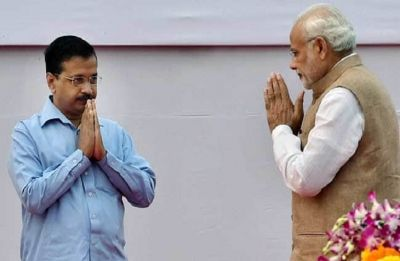 Not my PSO, PM Modi wants to kill me: Arvind Kejriwal hits back at BJP leader
