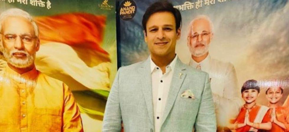 Vivek Oberoi takes jibe over exit polls, shares meme involving Aishwarya-Salman (file photo)