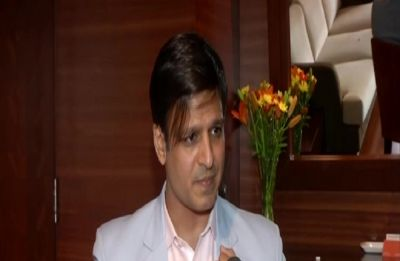 Don't think I have done anything wrong, Vivek Oberoi's defence on meme controversy