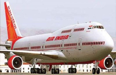 Air India pilot, accused of sexual harassment, barred from entering airline's premises
