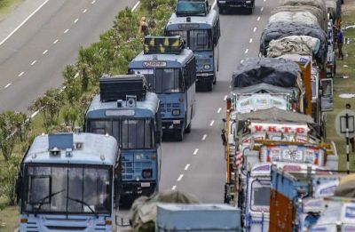 J-K to lift ban on civilian movement on NH-44 connecting Jammu to Srinagar from Monday