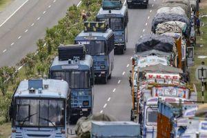 J-K to lift ban on civilian movement on NH-44 connecting Jammu to Srinagar from Monday